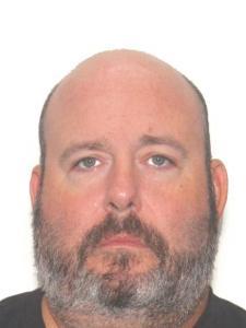 David Patrick Bray a registered Sex or Violent Offender of Oklahoma