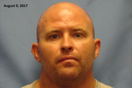 Louis Anthony Cox a registered Sex or Violent Offender of Oklahoma