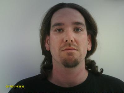 Richard Alan Kauffeld a registered Sex or Violent Offender of Oklahoma