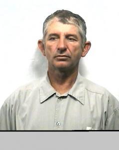 Darrell Lickliter a registered Sex or Violent Offender of Oklahoma