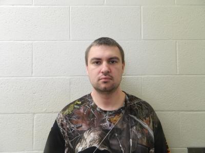 Gregory Alan Blevins a registered Sex or Violent Offender of Oklahoma