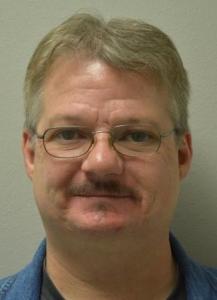 Darren David Cook a registered Sex or Violent Offender of Oklahoma