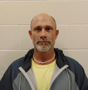 Jacky Don Morris a registered Sex or Violent Offender of Oklahoma