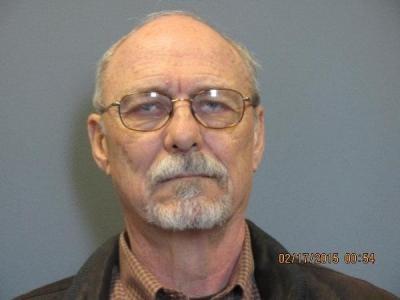 Michael Lynn Hogan a registered Sex or Violent Offender of Oklahoma