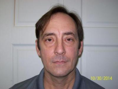 Jessie Harmon Dustman III a registered Sex or Violent Offender of Oklahoma