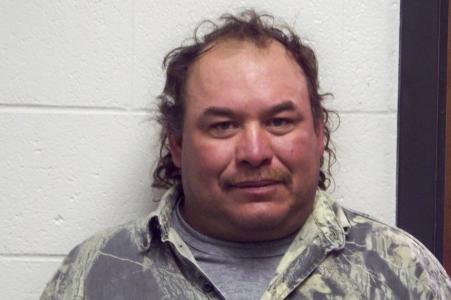 Melvin Lee Dorman Jr a registered Sex or Violent Offender of Oklahoma