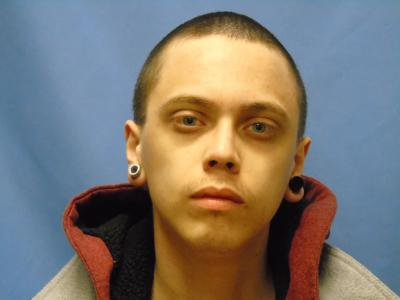 Gage Andrew Mittleman a registered Sex or Violent Offender of Oklahoma