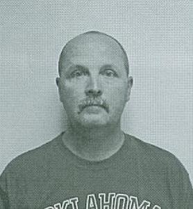 Ronald Dean Crowe a registered Sex or Violent Offender of Oklahoma