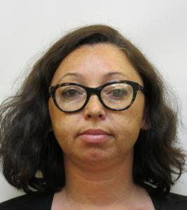 Angelia M Bryan a registered Sex or Violent Offender of Oklahoma