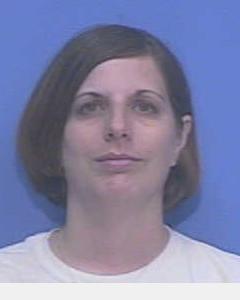 Lisa Marie Bartley a registered Sex or Violent Offender of Oklahoma