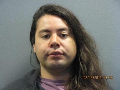 Esteban Chavez Romo a registered Sex or Violent Offender of Oklahoma
