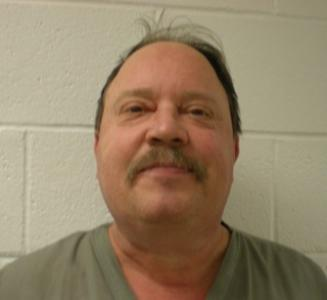 Glen Lamont Johnston a registered Sex or Violent Offender of Oklahoma