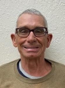 Rickey Lynn Jones a registered Sex or Violent Offender of Oklahoma