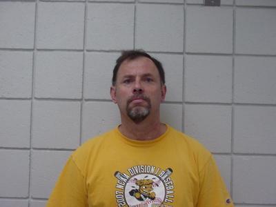 Orlando Torres Trevino a registered Sex or Violent Offender of Oklahoma