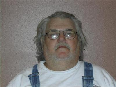 Ronald Wayne Bellar a registered Sex or Violent Offender of Oklahoma