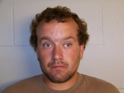 Mitchell Wayne Thomas a registered Sex or Violent Offender of Oklahoma
