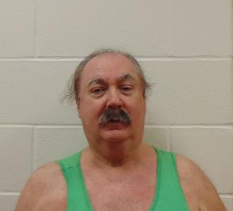 George Dennis Clayburn a registered Sex or Violent Offender of Oklahoma