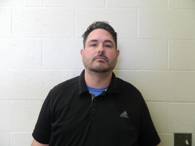 Kyle William Pesci a registered Sex or Violent Offender of Oklahoma