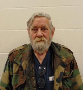 Stephen Leon Newnam a registered Sex or Violent Offender of Oklahoma
