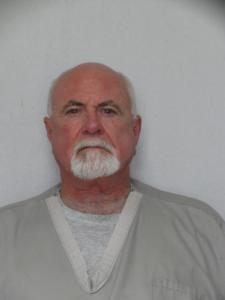 Edward Jiles Flowers a registered Sex or Violent Offender of Oklahoma
