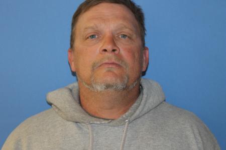 Paul K Hicks a registered Sex or Violent Offender of Oklahoma