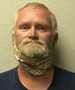 Donnie Gene East a registered Sex or Violent Offender of Oklahoma