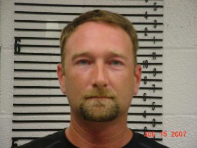 David Michael Hodge a registered Sex or Violent Offender of Oklahoma