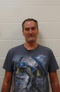 Troy Dean Scarbrough a registered Sex or Violent Offender of Oklahoma