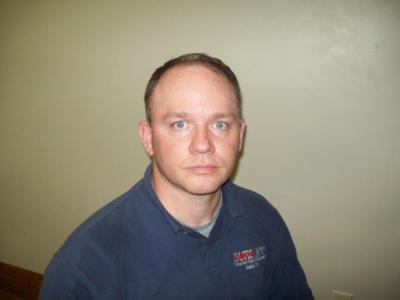 Jason S Collett a registered Sex or Violent Offender of Oklahoma