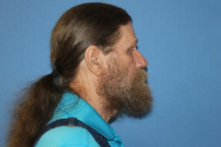 Gary Don Steelman a registered Sex or Violent Offender of Oklahoma