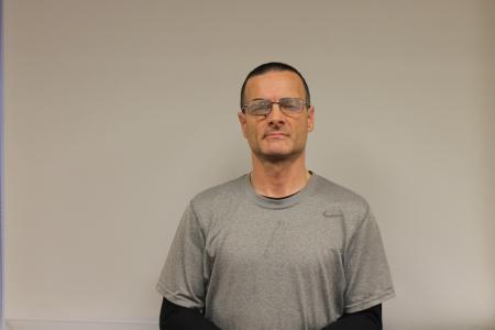 Benjamin James Stewart a registered Sex or Violent Offender of Oklahoma