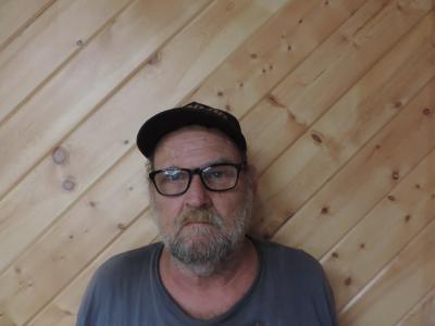 Bobby Gerald Howard a registered Sex or Violent Offender of Oklahoma