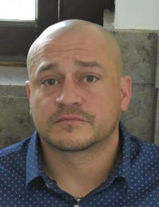 Daryl James Kaiser a registered Sex or Violent Offender of Oklahoma