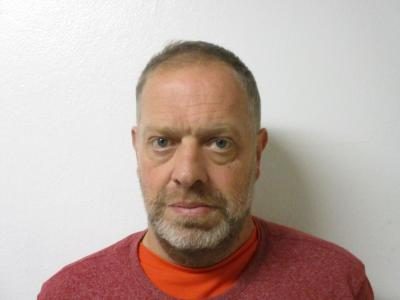 Christopher Keith Wade a registered Sex or Violent Offender of Oklahoma