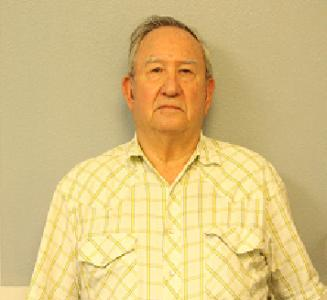Billy Ray Stricklin a registered Sex or Violent Offender of Oklahoma