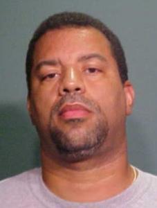 Paul Brooks Burton a registered Sex or Violent Offender of Oklahoma