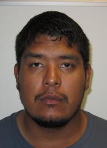 Johnny Katcv Sands a registered Sex or Violent Offender of Oklahoma