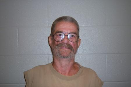 Howard Stanley Edens a registered Sex or Violent Offender of Oklahoma
