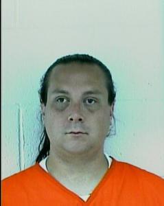 William James Scott II a registered Sex or Violent Offender of Oklahoma