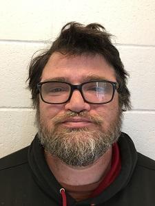 Patrick David Weller a registered Sex or Violent Offender of Oklahoma