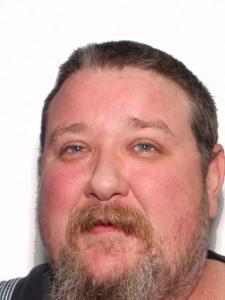 Kenneth Dale Farguson II a registered Sex or Violent Offender of Oklahoma