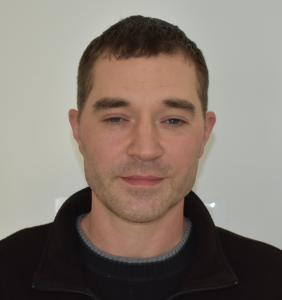 Nathan Frank League a registered Sex or Violent Offender of Oklahoma