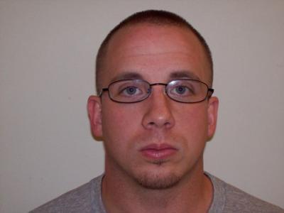 Christopher D Deweese a registered Sex or Violent Offender of Oklahoma