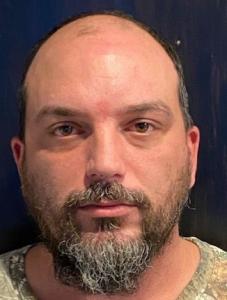 Jack Edward Gandy a registered Sex or Violent Offender of Oklahoma
