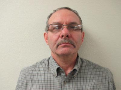Robert Lee Kirk a registered Sex or Violent Offender of Oklahoma