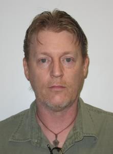 Paul Ray Cunningham a registered Sex or Violent Offender of Oklahoma