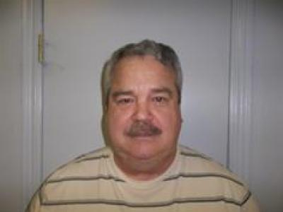 Ricky Clopton a registered Sex or Violent Offender of Oklahoma