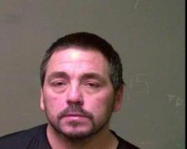 Nolan Lamar Eades a registered Sex or Violent Offender of Oklahoma