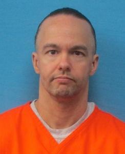 Jeffrey Alan Monahan a registered Sex or Violent Offender of Oklahoma