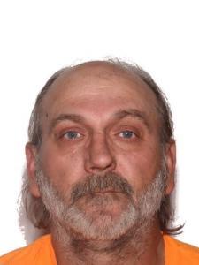 Charles George Hubbard IV a registered Sex or Violent Offender of Oklahoma